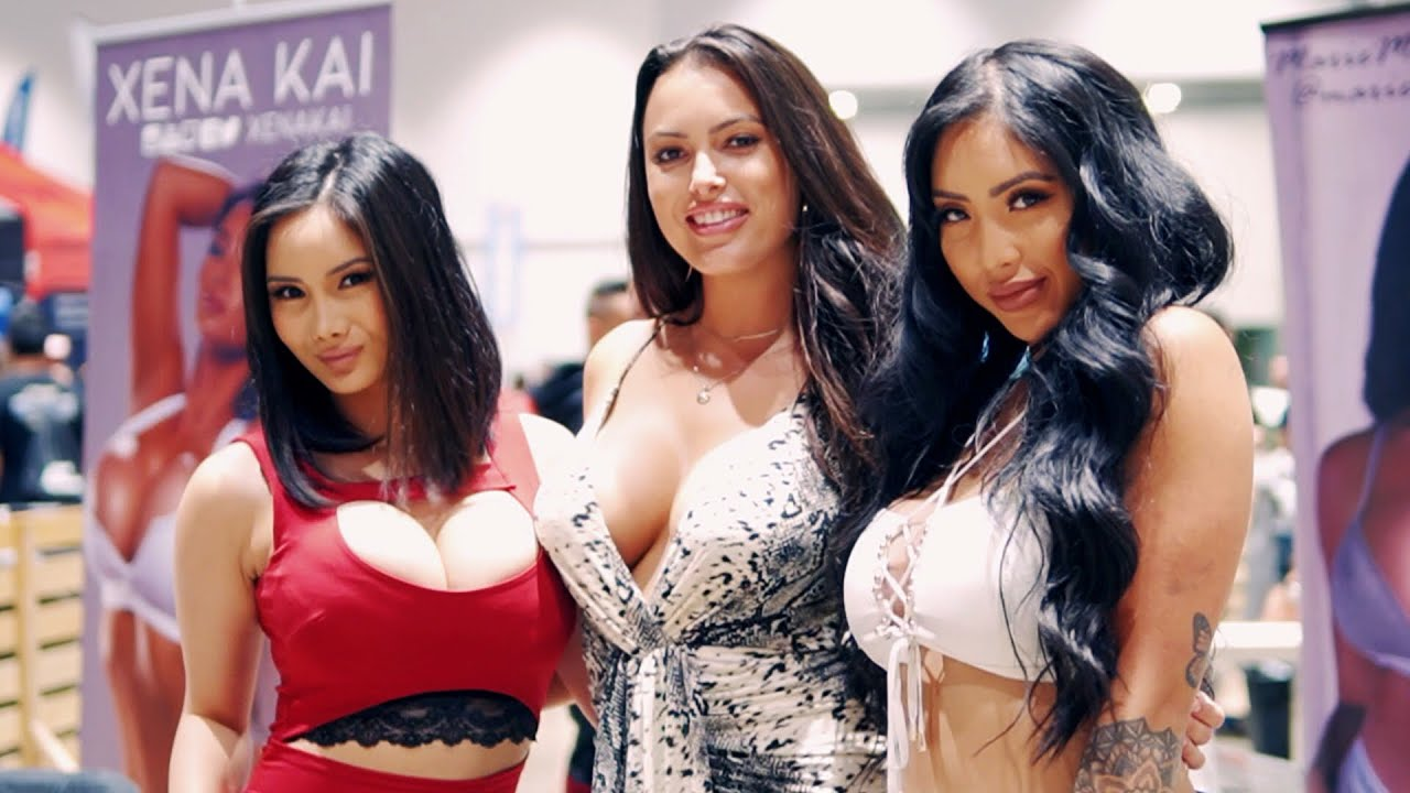 Wekfest San Jose 2019 | Models & Cars