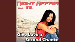 Give Love a Second Chance