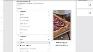 So Erstellen Sie eine Facebook Ad
