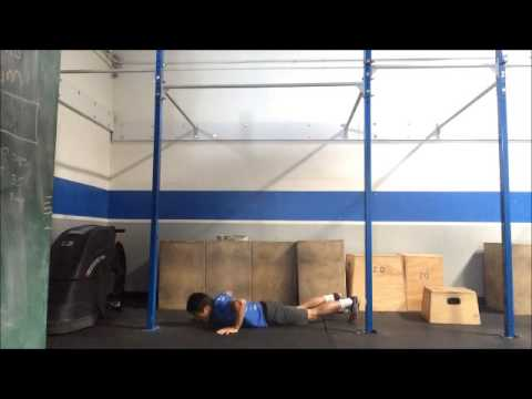 bodyweight30s alex kakutani