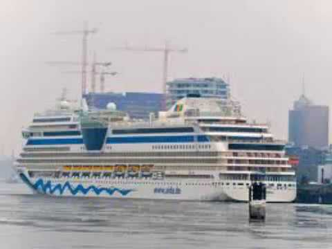 Hvad kan man opleve i Hamburg ? Attractions in Hamburg