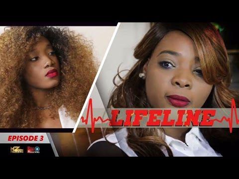 Nouvelles Série Sénégalaise, Lifeline Episode 03…Regardez!!!