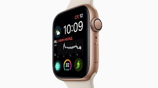 Apple Watch Series 4 - Trailer