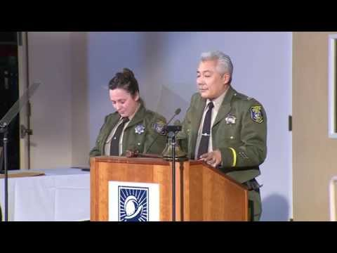 Public Safety Officers of the Year Awards 2015 (HD)
