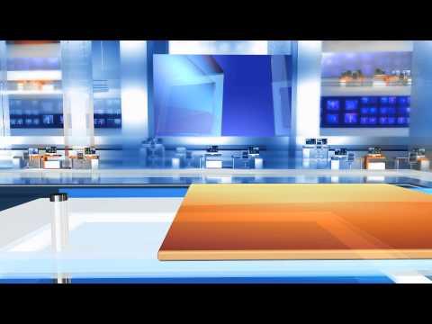 television set design