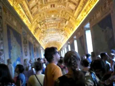 A day in Rome - Geography Gallery