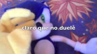 Las peluche aventuras de Sonic The Hedgehog - Episodio 1 - Parte 2