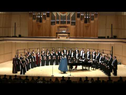 Double, Double Toil and Trouble - University of Utah Singers