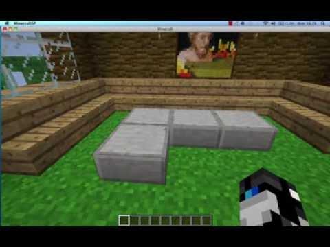 Minecraft case lussuose ep 4 la casa sull 39 albero youtube - Casa sull albero minecraft ...