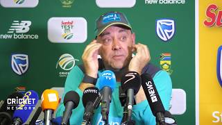 Lehman resigns as Aussie cricket coach