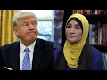 Sarsour v. Trump: Palestinian-American Activist Sues the President to Overturn Muslim Ban