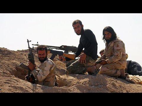 يورو نيوز: قوات النظام السوري تستعيد السيطرة على عدة قرى