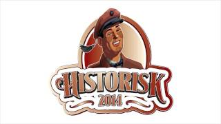 Historisk 2014 (Boys from NB) - DJ Gollum