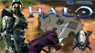 Halo CE Online Actualizado 2015