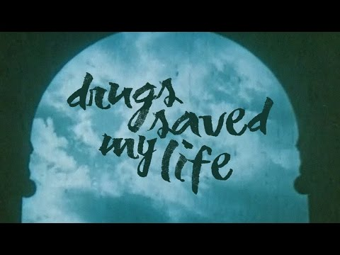 Michelle Gurevich - Drugs Saved My Life