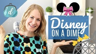 DISNEY ON A BUDGET! 💟 15 Tips to Save Money & LOVE Disneyland!