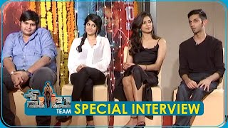 PETA Success Interview | Karthik Subbaraj | Anirudh |  Megha Akash | Malavika Mohanan