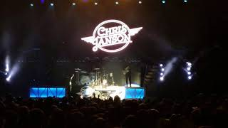 Chris Janson: Piano Man and Drunk Girl Video