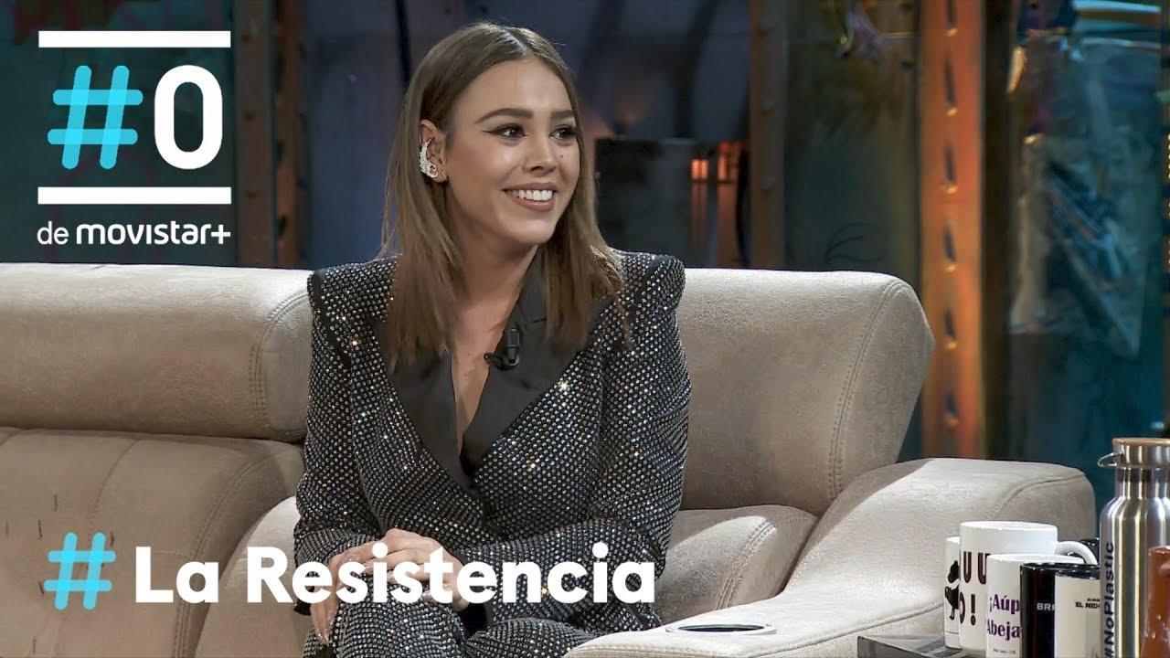 Download LA RESISTENCIA - Entrevista a Danna Paola | #LaResistencia 25.02.2020