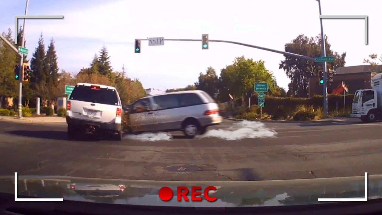 Road Rage, Car Crash, & Bad Drivers | Driving Fails 2021 #94