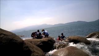 Ghềnh Sơn Trà Đà Nẵng