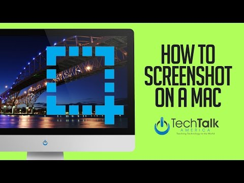 How to Screenshot A Mac - 4 Simple Tricks