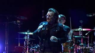 U2 Copenhagen The Unforgettable Fire 2018-09-30 - U2gigs.com
