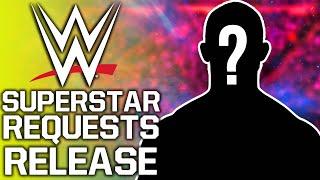 WWE Superstar Requests Release   Rusev Contract Update