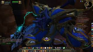 World of Warcraft: Legion part 849 - Alterac & The Storm