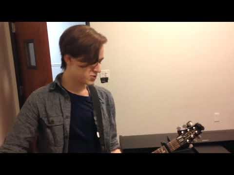 Nick Pratt and Tyler Warrum •Songwriting Session