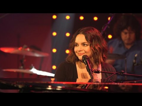 Norah Jones - Tragedy dans le Grand Studio RTL