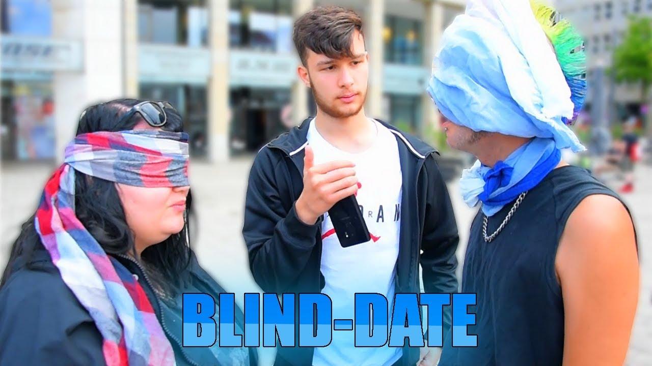 Blind dates kostenlos