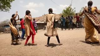 New Adivasi Song Kalu Bandariya Bunty Akhada