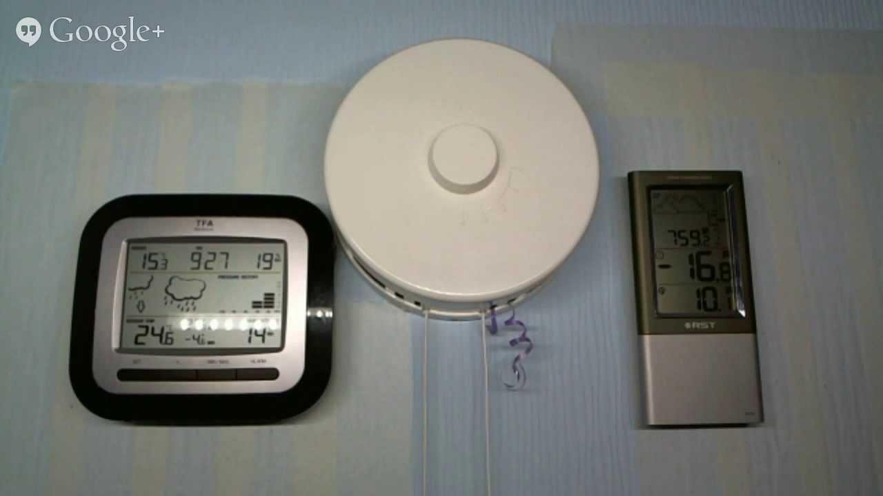 Приточный клапан КПВ-125 от производителя (аналог КИВ-125) - YouTube