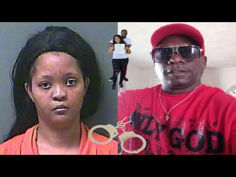Indiana Wife Arrested For Killing Her Husband For Wanting To Leave Her