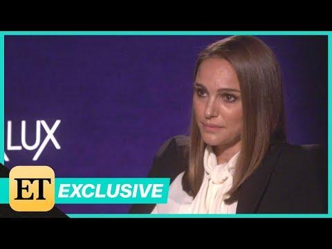 Natalie Portman Clarifies Jessica Simpson 'Shaming' Comments (Exclusive)