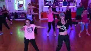 *El Perdon by Nicky Jam & Enrique Iglesias* - Zumba® with Marianela Ramirez and Glori Caraballo