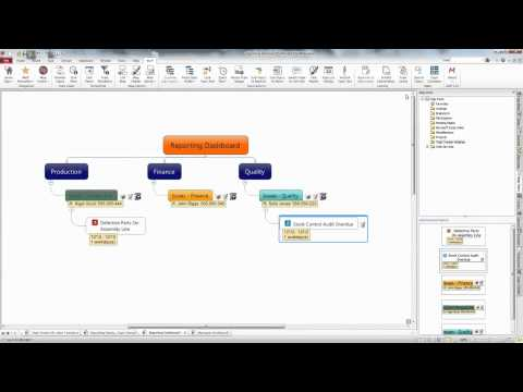 MindManager & Topic Tracker Issue Reporting Webinar (with Narration)