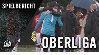 Concordia – SC Victoria Hamburg (3. Spieltag, Oberliga Hamburg)