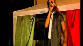 Rasdò-Io Vagabondo (Reggae version) Live