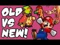 Old Vs New Games | Hog Off