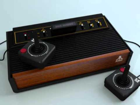 Top 5 Video Game Consoles of the 70s and 80s
