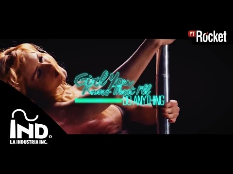 26. Nicky Jam Ft. Kid Ink – With You Tonight Remix | Video Lyric