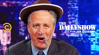 Download The Daily Show - Shakes on a Plain & Secret Agent Can Mp3 and Videos