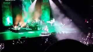 Meat Loaf - Life Is A Lemon And I Want My Money Back - 10/28/15