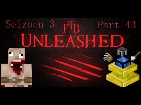 Minecraft: Feed The Beast: Quin's Pompoen-Fabriek! (Seizoen 3 Part 43)(Dutch Commentary)