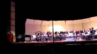 MSBOA District XVI 22nd Annual Honors Band Concert Introduction