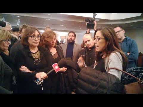 Syrian woman challenges Radio Canada and La Presse