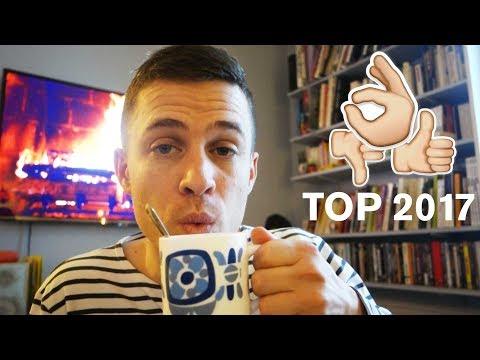 Le Top 2017 du Club : Guilhem 🙊