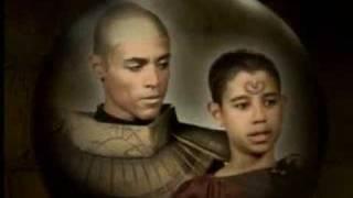 "Stargate: SG-1 - Season 2 ""Family"" Promo"